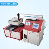 machine de découpage en métal de laser de 700W YAG pour l'acier inoxydable