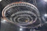 Heißer Verkauf, der LED-Bildschirmanzeige für Innenereignis-Stadium (YZ-P663, anhebt)