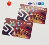工場価格の13.56MHz Ntag203のスマートカード