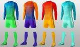 Siamesische Qualitätsfußball-Uniformen, ordnen ursprüngliches Fußball-Hemd, unbelegten Fußball Jersey
