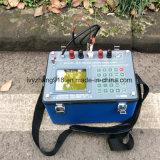 Dzd-6A Bergbau-Instrument-Detektor und Grundwasser-Detektor-geophysikalisches Erforschung-Gerät