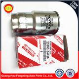 Separatore di acqua automatico eccellente di vendita caldo del combustibile del filtrante di combustibile del motore per il Corolla 23390-64450 di Toyota Avensis