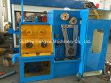 온라인 어닐링 기계를 가진 기계를 만드는 중국 공급자 24 거푸집 철사 그림
