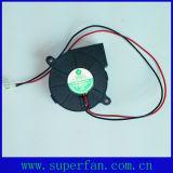 Ventilador de refrigeração centrífugo de venda quente do ventilador de Turbo