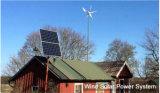 ホーム使用の風の太陽ハイブリッドシステム3kwの5kw太陽風のPoweのハイブリッドシステム