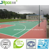 De Leverancier van China van het Behandelen van het Hof van het Basketbal