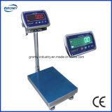 Elektronischer Hochleistungsschuppen-Plattform-Schuppen-Anlagenmaßstab