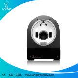 Analisador de pele facial para máquina de Scanner de pele Beauty Spa e Clinice