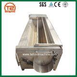 De Schoonmakende Wasmachine van de Schaaldieren van de Apparatuur van de Verwerking van schaaldieren