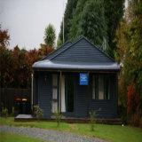 경량 Andwich 강철 구조상 위원회에 의하여 주문을 받아서 만들어지는 Prefabricated 집