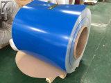 색깔은 알루미늄 코일 1235 합금 파랑 색깔을 입혔다