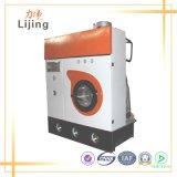 Industrielle Waschmaschine in der Trockner-sauberen Maschine