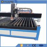 Jinan Huafei métal Machine de découpe de la flamme de plasma CNC