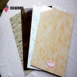 Отличная производительность 4мм камня алюминиевых композитных панелей (AE-502)