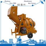 Malaxeur 350L concret hydraulique diesel de modèle neuf populaire