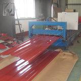 Горячий окунутый гальванизированный Corrugated лист толя для строительного материала