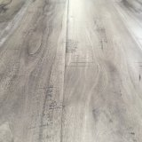 pavimentazione di plastica di legno del vinile WPC di 6.0mm