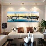 現代装飾の性質の壁絵画デザイン
