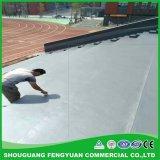 Casco de fibra de PE chalecos de protección de los recubrimientos de Polyurea Flashboard
