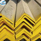 Barra di angolo dell'acciaio inossidabile SUS304 & 304L con superficie dorata