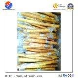 L'exportation avec une bonne qualité de l'Igname fraîches en provenance de Chine