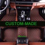 Stuoia del pavimento della stuoia/automobile del piede/moquette dell'automobile su ordine per le automobili di Lexus