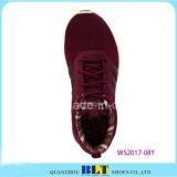 Zapatos corrientes de la manera de las mujeres de la alta calidad