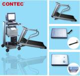 Sistemi di sforzo ECG della pedana mobile ECG di Contec8000s