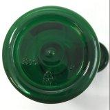 MD-141 350ml Haustier-Plastikflasche für Pille/Kapsel mit verschiedenen Schutzkappen