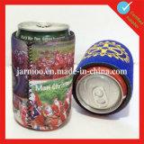 Fördernde überwiegende personifizierte Bier-Dosen-Kühlvorrichtung