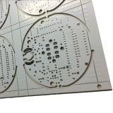 カスタマイズされた単層のAlu LED PCBのアルミニウムサーキット・ボード
