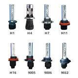 35W 55W H4 Hoge Lage het bi-Xenon van de Straal DC12V H7 H8 H9 H10 de Koplamp VERBORG Xenon