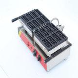 تموين تجهيز عمليّة بيع حارّ جيّدة سعر [ستينلسّ ستيل] كعكة صانع آلة جانبا كهربائيّة
