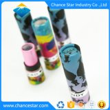 Zoll gedrucktes leeres Papiergefäß-Lippenstift-Verpacken