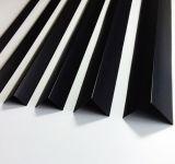 Tabela de protetor de borda de borracha / Peças de canto de plástico / Protecção de canto de vidro