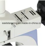 Microscópio metalúrgico industrial de Trinocular do fabricante do microscópio metalúrgico de Ajx-102A