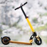 Ecorider 8,5 дюйма новый дизайн 500 Вт 2 Колеса электрический удар для скутера