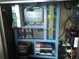 Vertical máquina de embalaje Líquido Agua 3 de la máquina de embalaje caras
