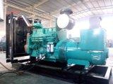 prezzo diesel del gruppo elettrogeno 275kVA alimentato da Cummins Engine Nt855-Ga