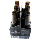 Support de paquet de 6 bières pour la vente en gros en Chine
