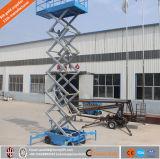 Marklift idraulico industriale Scissor l'elevatore