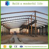 Поставщик мастерской гаража стальной структуры конструкции экономии на затратах