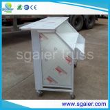 Подгонянное Mobile Portable Foliding Bar, Bar Counter Selling, Bar Table Customized Logo для Buyer