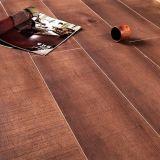 Pisos laminados de madera de palisandro efectos de Carb estándar para la decoración de interiores
