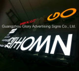 SsおよびAcrylic LED Luminous Channel Letters Signage