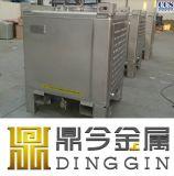 500 gallon Réservoir de stockage d'huile d'olive IBC