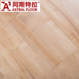 Embossed Surface의 E1grade Laminate HDF Flooring