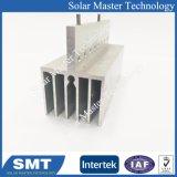 Haut de page d'usines LED Profil en aluminium avec vitre de porte le plus bas prix