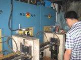 El equipo de calentamiento por inducción para el recocido de metal (XG-120B)