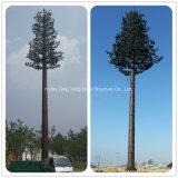 فولاذ شجرة أنبوبيّة [بيونيك] [مونوبول] هوائي اتّصال بعديّ [بول] برج